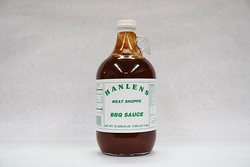 Hanlen's Original BBQ Sauce (75oz)