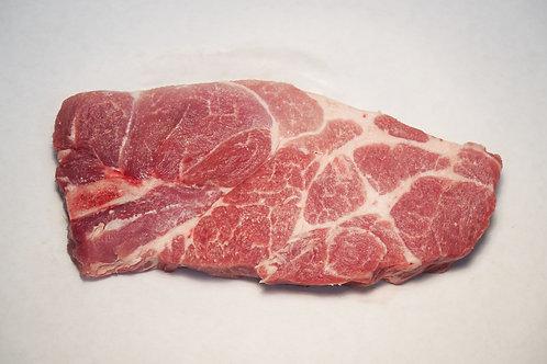 12oz Center-Cut Pork Steaks