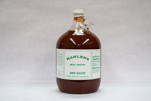 Hanlen's Original BBQ Sauce (150oz)