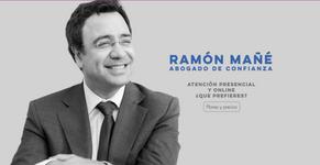 Ramón Mañé Abogado