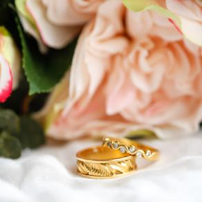 Los anillos y el compromiso