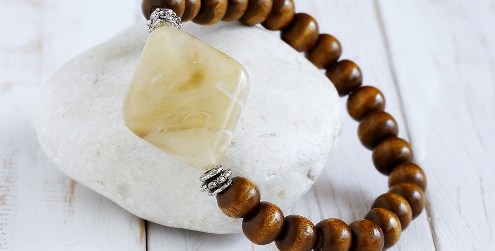 Pulsera Honey