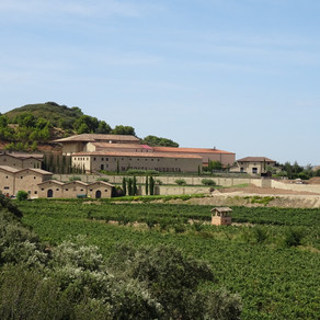 Op wijnbezoek bij Marqués de Murrieta + proefnotities
