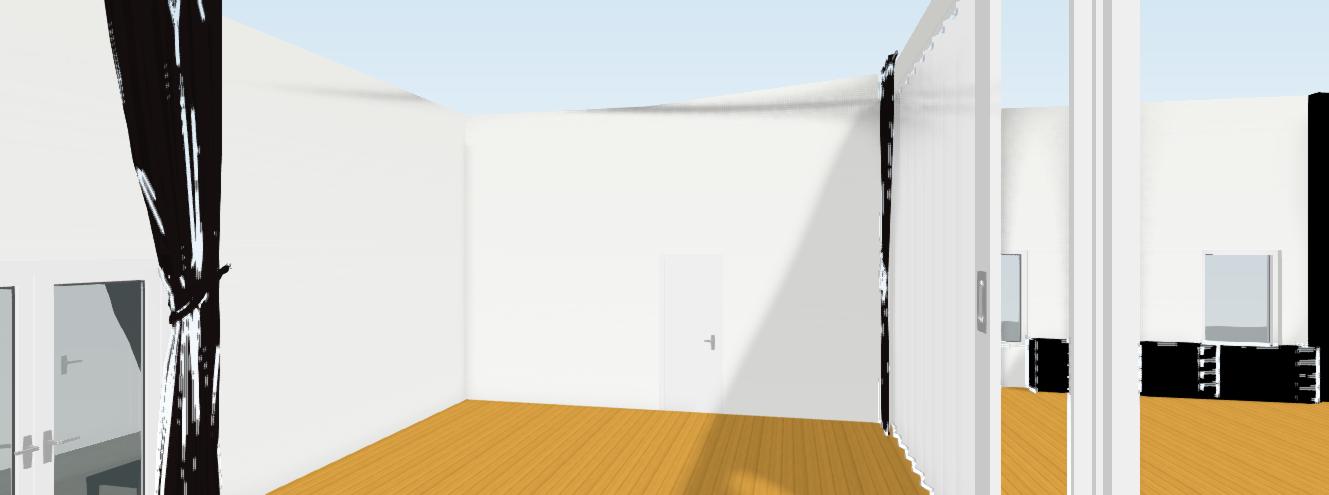 Studio B / Storage