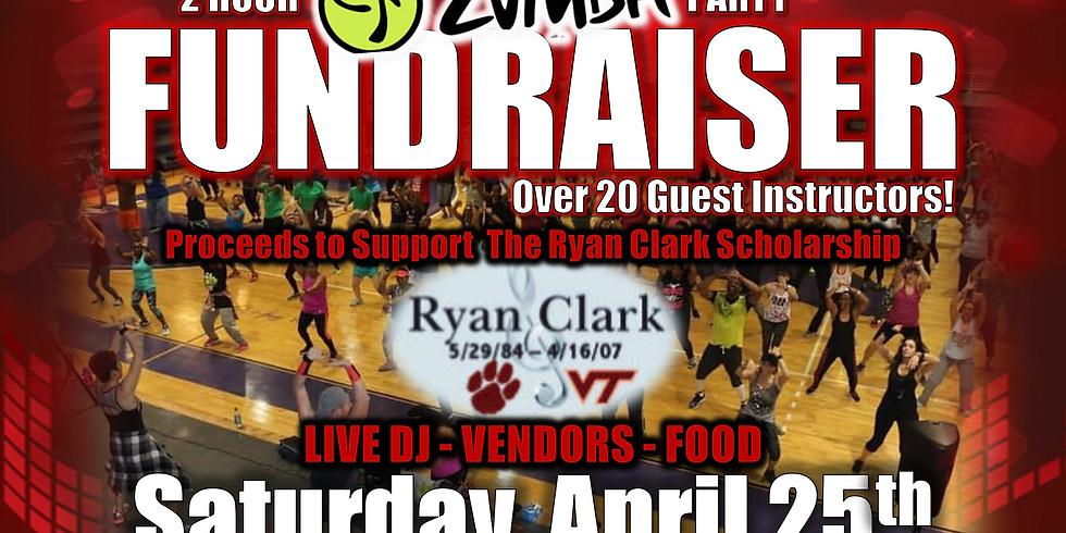 Ryan Clark Zumbathon® 2020