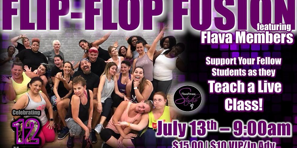 FlipFlop Master Class