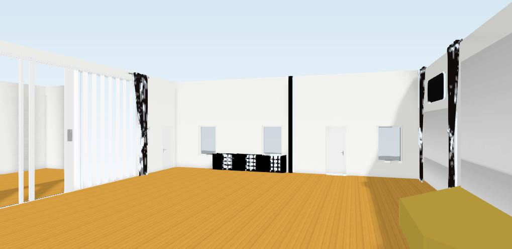 Studio A (Left)