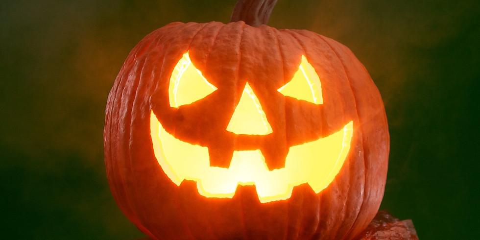 Halloween Holiday Class