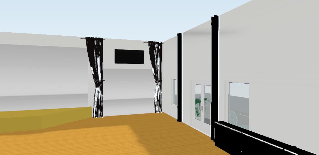 Studio A (Right) / Exit