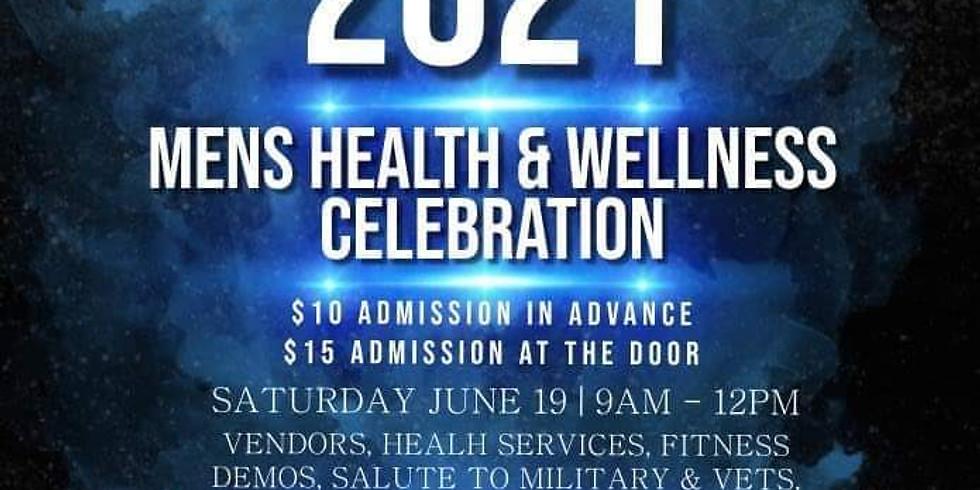 Juneteenth Men's Health & Wellness Celebration