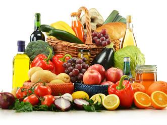 Antiaging, los alimentos imprescindibles