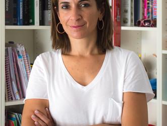 Entrevista a Teresa Olivares