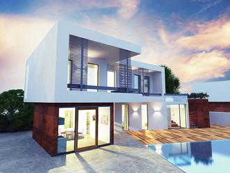 Si vendes tu casa, tienes dos años para comprar otra en construcción sin pagar impuestos