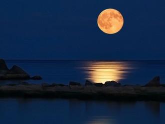 El solsticio de verano coincidirá con la primera Luna llena en 70 años