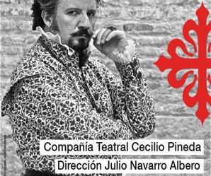 Don Juan Tenorio. José Zorrilla.  31 de Octubre, 1/2/3 de Noviembre TEATRO ROMEA. Murcia