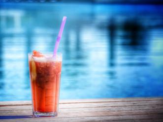 Cocktails sin alcohol para tus tardeos de verano