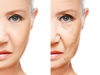 Test de edad biológica, ¿cuantos años tiene tu cuerpo?