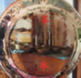 Paula Bolton, Elemental Sounds, shiatsu practitioner and sound therapist, Durham UK