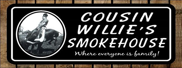 Cousin Willies Smokehose