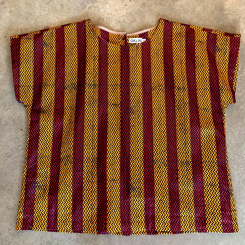 Camisa Terra