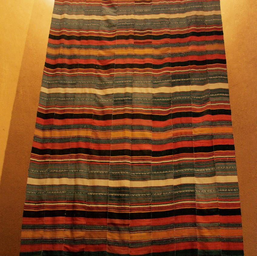 Cobertor Fula