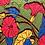 Thumbnail: Tecido Floral Pink