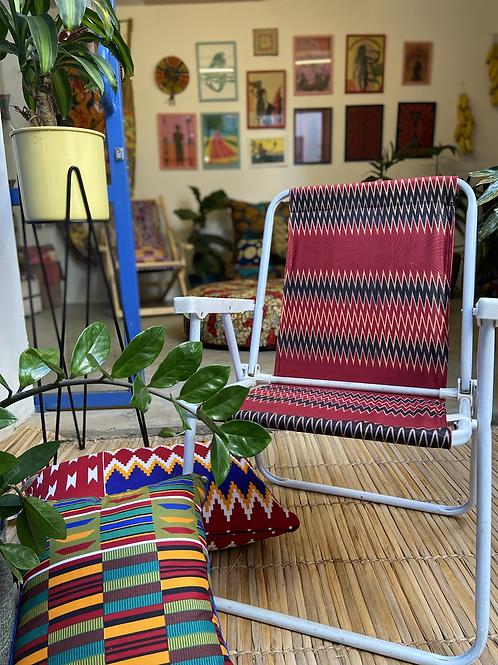 Refil Cadeira Zig Textura