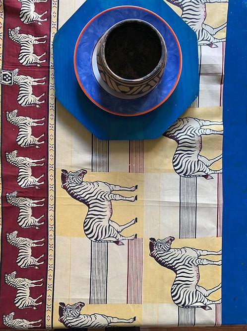 Passadeira Zebra