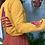 Thumbnail: Moletom Cropped Odoya