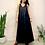 Thumbnail: Vestido Prega Bazin