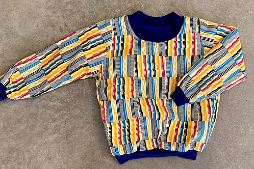 Blusa Infantil Pastel Unissex