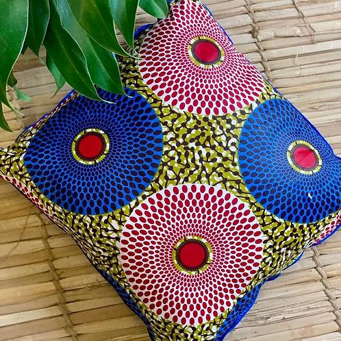 Almofada Afro
