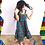 Thumbnail: Vestido Baiana Block