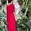Thumbnail: Vestido Prega Bicolor