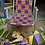Thumbnail: Refil Cadeira Kente