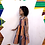 Thumbnail: Vestido Baiana Listras