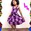 Thumbnail: Vestido Baiana Lila