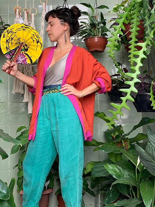Kimono Bicolor