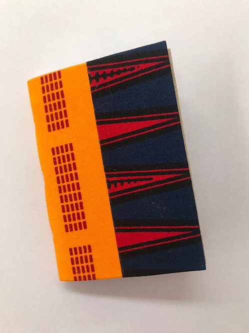 Caderno Obaluayê