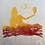 Thumbnail: Moletom Oxum Ouro