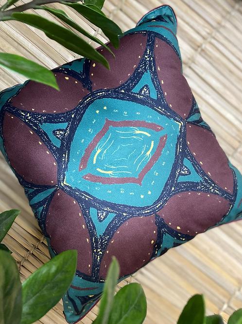 Almofada Mandala