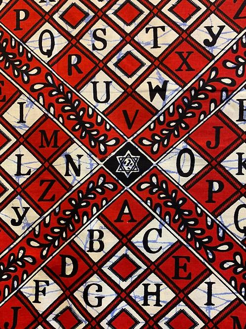 Tecido ABC
