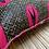 Thumbnail: Almofada Pássaro Pink