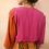 Thumbnail: Blusa Transpassada Bi
