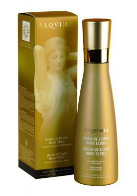Alqvimia Queen of Egypt Body Elixir