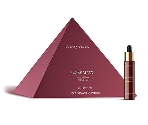 Alqvimia Sensuality Intimate Oil