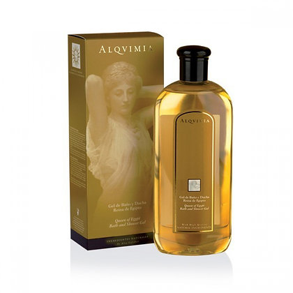 Alqvimia Queen of Egypt Bath & Shower Gel