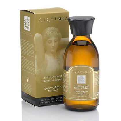 Alqvimia Queen of Egypt Body Oil