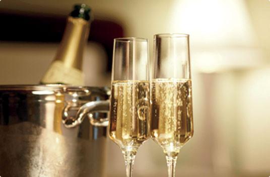 Ritz Champagne
