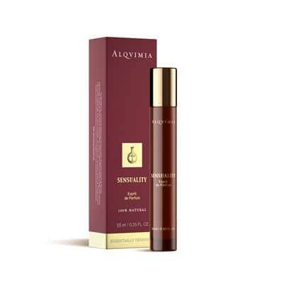Alqvimia Sensuality Esprit de Parfum